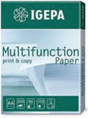 Multifunction Paper